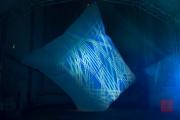 Blaue Nacht 2015 - Licht & Luft VII
