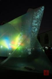 Blaue Nacht 2015 - Licht & Luft I