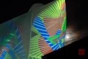 Blaue Nacht 2015 - Licht & Luft X