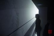 Blaue Nacht 2015 - Light Cube IV