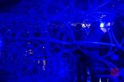 Blaue Nacht 2015 - Gesprengte Ketten I