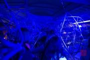 Blaue Nacht 2015 - Gesprengte Ketten III