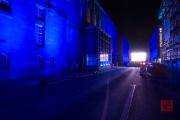 Blaue Nacht 2015 - KulturDREIeck I