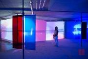 Blaue Nacht 2015 - KulturDREIeck Lights I