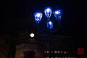 Blaue Nacht 2015 - Blue Lights