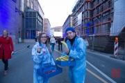 Blaue Nacht 2015 - KulturDREIeck - Aids Hilfe