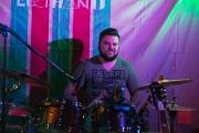 Blaue Nacht 2015 - Jetpack Elephants - Phil