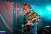 Blaue Nacht 2015 - Jetpack Elephants - Alex