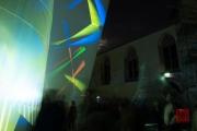 Blaue Nacht 2015 - Licht & Luft IV