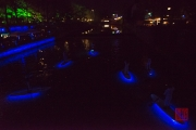 Blaue Nacht 2015 - Blue Surfers III