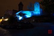 Blaue Nacht 2015 - Blue Bayou I