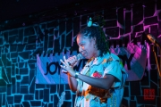 Club Stereo Joy Wellboy 2015 - Joy Adegoke IV