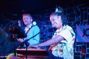 Club Stereo Joy Wellboy 2015 -