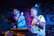 Club Stereo Joy Wellboy 2015 - Joy Adegoke III