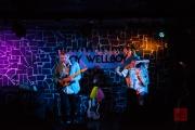 Club Stereo Joy Wellboy 2015 I