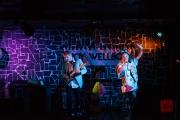Club Stereo Joy Wellboy 2015 III