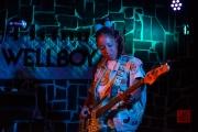 Club Stereo Joy Wellboy 2015 - Joy Adegoke II