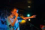 Club Stereo Joy Wellboy 2015 - Wim Janssens II