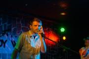 Club Stereo Joy Wellboy 2015 - Wim Janssens III