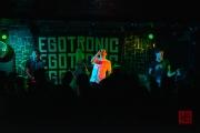 Stereo Egotronic 2015 V