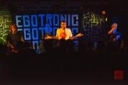 Stereo Egotronic 2015 I
