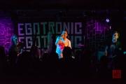 Stereo Egotronic 2015 VII