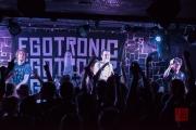 Stereo Egotronic 2015 VIII