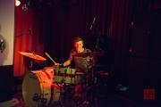 MUZclub We are the City 2015 - Andrew Huculiak I