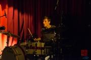 MUZclub We are the City 2015 - Andrew Huculiak III