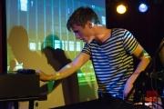MUZclub We are the City 2015 - Andrew Huculiak IV