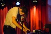 MUZclub We are the City 2015 - Cayne McKenzie II