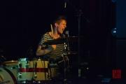 MUZclub We are the City 2015 - Andrew Huculiak V