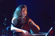 Tafelhalle Árstíðir 2015 - Ashia Grzesik IV