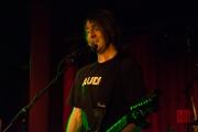 MUZclub Radio Haze 2015 - Robert Hofmann II