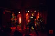 MUZclub Radio Haze 2015 III