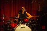 MUZclub The Howling Muffs 2015 - Lukas Klingseisen I