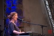 St. Katharina Open Air 2015 - Anna Aaron - Anna Aaron I