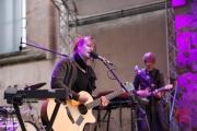 St. Katharina Open Air 2015 - Anna Aaron - Emilie Zoe II