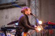 St. Katharina Open Air 2015 - Anna Aaron - Emilie Zoe III
