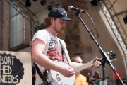St. Katharina Open Air 2015 - Boat Shed Pioneers - Tobias I