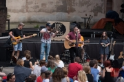 St. Katharina Open Air 2015 - Boat Shed Pioneers III