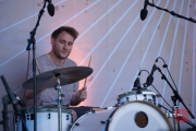 Folk Im Park 2015 - The Bronze Medal - Drums II