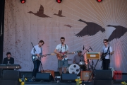 Folk Im Park 2015 - The Bronze Medal I