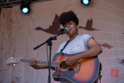 Folk Im Park 2015 - Kimberly Anne III