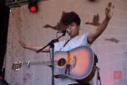 Folk Im Park 2015 - Kimberly Anne V