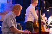 St. Katharina Open Air 2015 - Sunday Night Orchestra - Michael Flügel