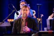 St. Katharina Open Air 2015 - Sunday Night Orchestra - Hubert Winter