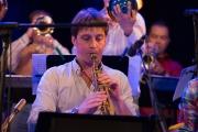 St. Katharina Open Air 2015 - Sunday Night Orchestra - Clarinet