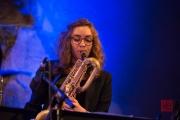 St. Katharina Open Air 2015 - Sunday Night Orchestra - Saxophone I