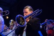 St. Katharina Open Air 2015 - Sunday Night Orchestra - Trombone